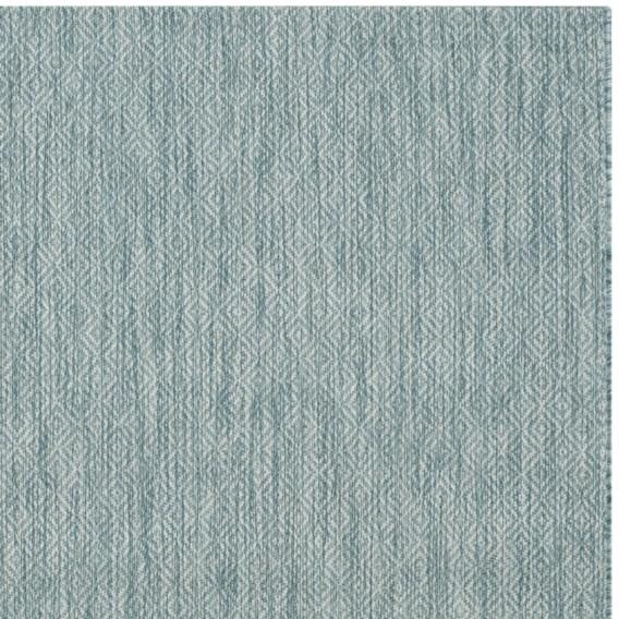 X Teppich Inamp; 152 Cm Pastellblau78 Delano Outdoor QohdsCBrtx