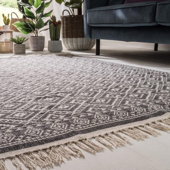 Ethno Pattern Teppich Pattern Schwarz Teppich Schwarz Teppich Pattern Ethno Ethno Schwarz b76fYgyIv