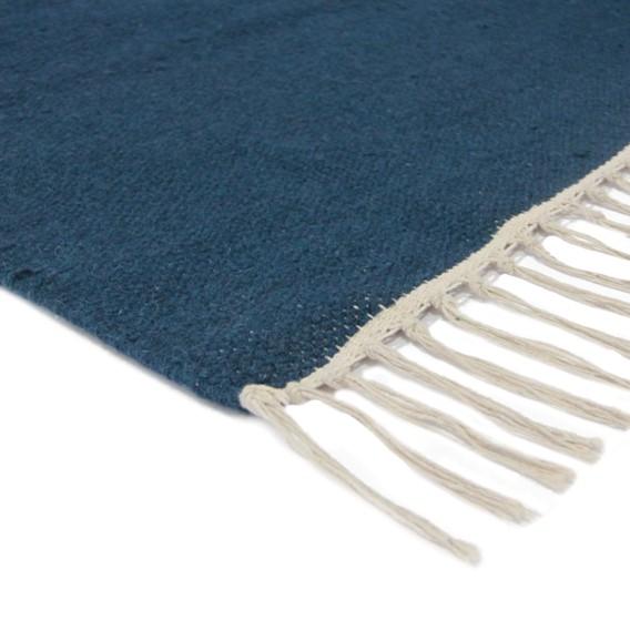 Teppich 324 Fil X Cm Blau200 fYI76byvg
