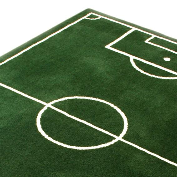 190 Fußballfeld Cm X 280 Teppich cRqAS3j45L