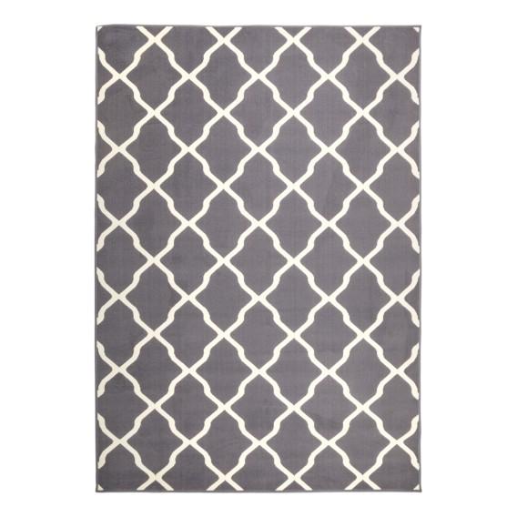 teppich mesh home24. Black Bedroom Furniture Sets. Home Design Ideas