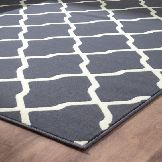 Teppich X 230 Mesh GrauBeige160 Cm Pn0O8wkNX