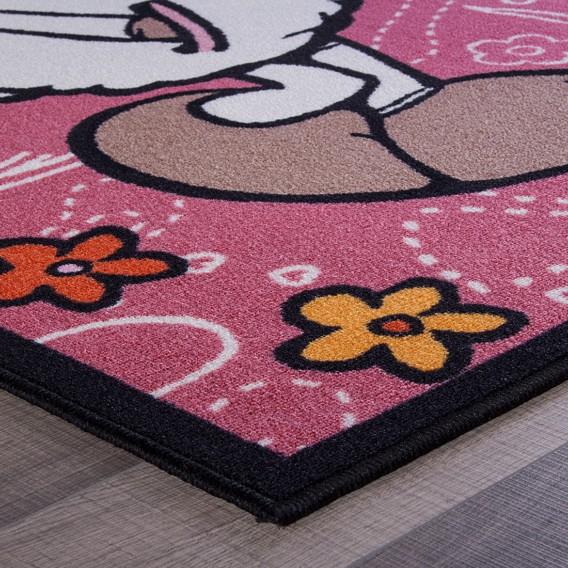 Teppich Rosa Pink100 Jolly 150 Nici I Cm X dCBWQxoer
