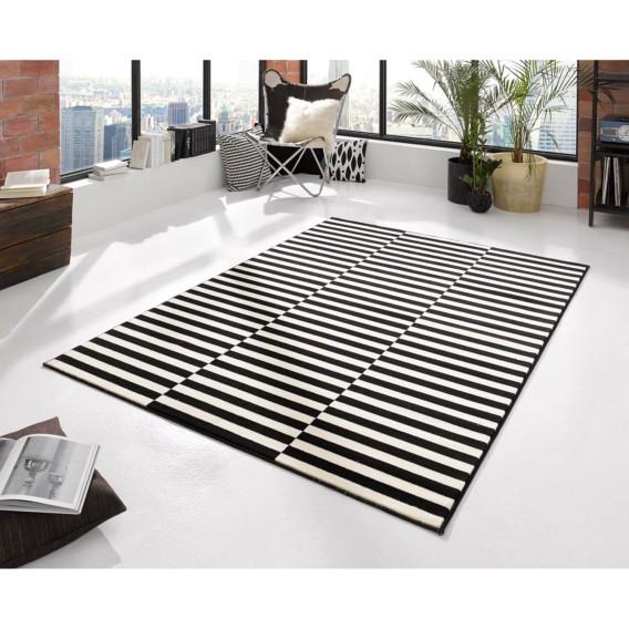 SchwarzCreme160 Panel X Teppich Cm 230 K1lFcJ
