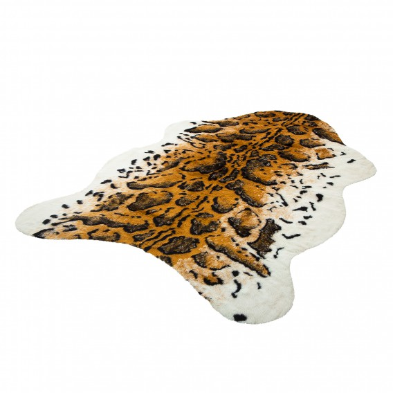 100 Cm 70 X Leopardenkunstfell Sajan eBdxCo