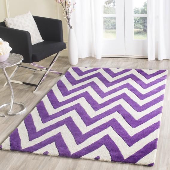 182 Cm Violett121 Teppich Stella X sCxtdQrh