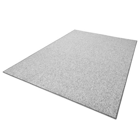 Granit140 X 200 Kurzflorteppich I Cm Wolly KclF1uT3J