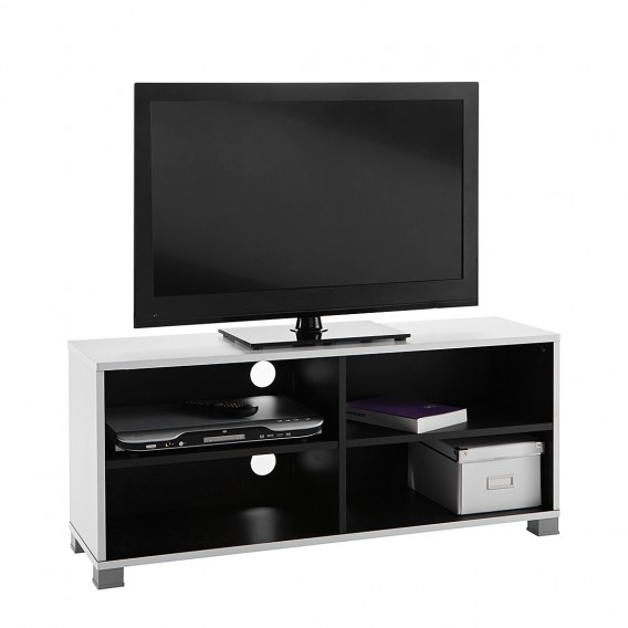 tv rack von mooved bei home24 bestellen. Black Bedroom Furniture Sets. Home Design Ideas