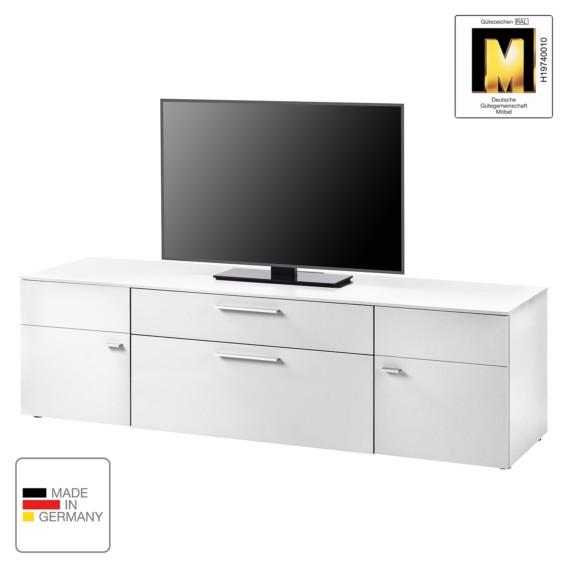 Weiß Anzio I Matt Tv lowboard 3Aq5RL4j