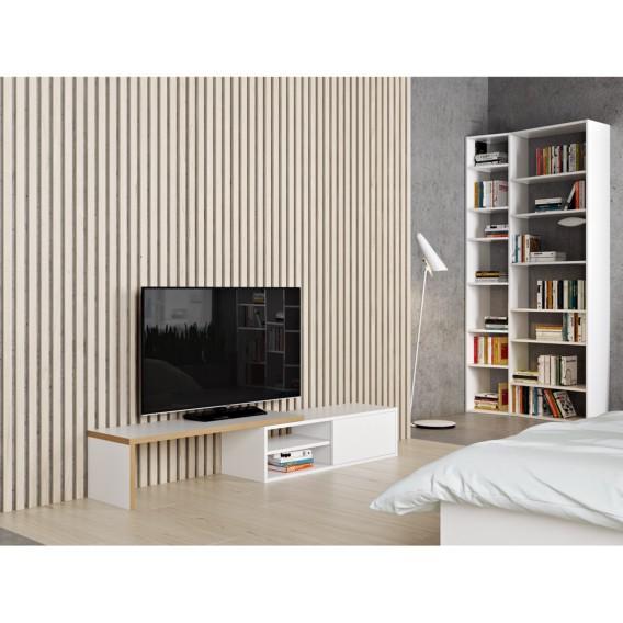 Echo Tv WeißWalnuss Tv lowboard Tv lowboard Tv lowboard Echo WeißWalnuss WeißWalnuss lowboard Echo X0k8nwOP