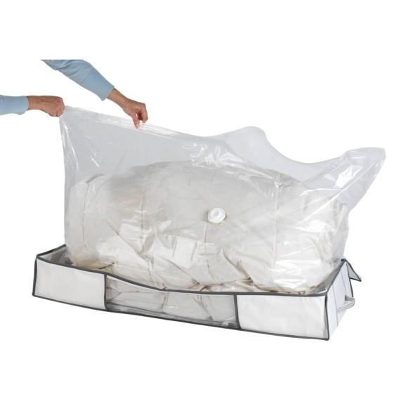 unterbettbox Weiß Chorio unterbettbox Vakuum Vakuum Soft L354RAj
