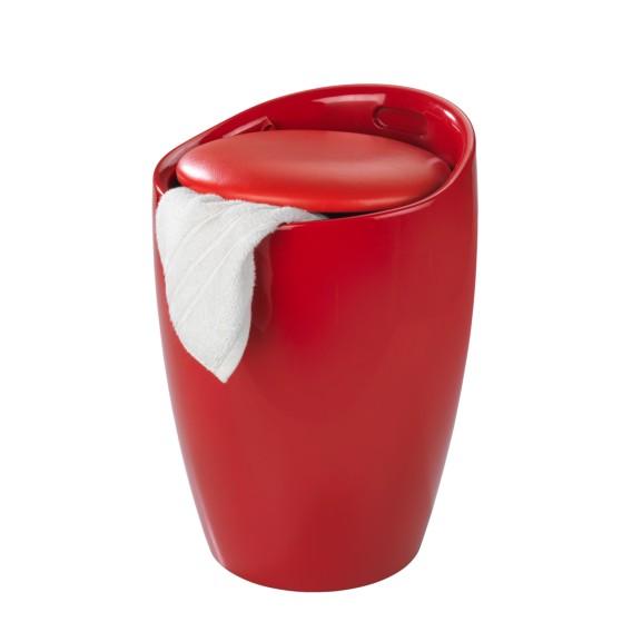 Candy Candy Rot Rot Wäschehocker Wäschehocker Wäschehocker LqSzMVpGU