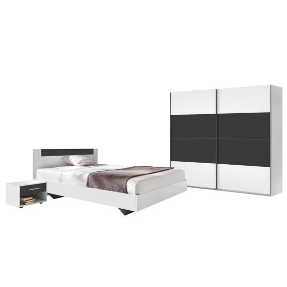 Chambre à coucher Ilona IV