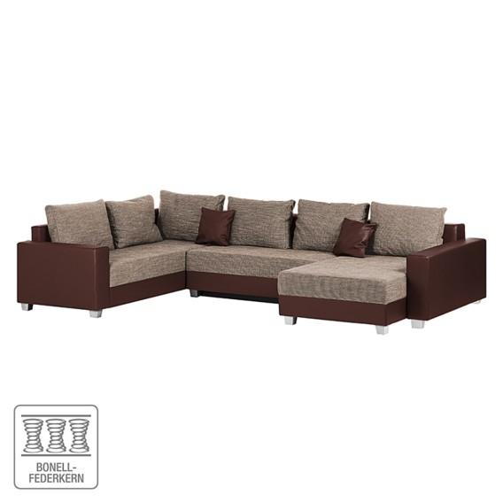 sofa mit schlaffunktion von roomscape bei home24 bestellen. Black Bedroom Furniture Sets. Home Design Ideas