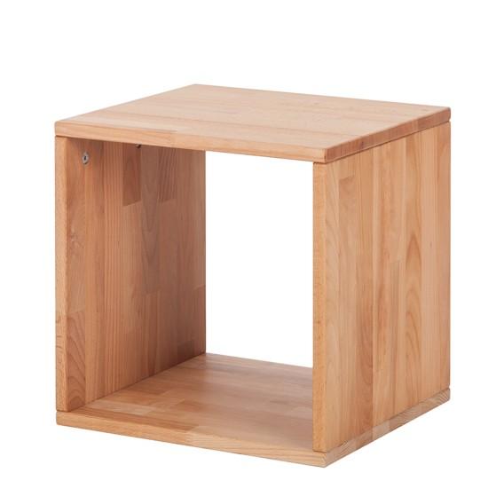 jetzt bei home24 beistellregal von ars natura home24. Black Bedroom Furniture Sets. Home Design Ideas