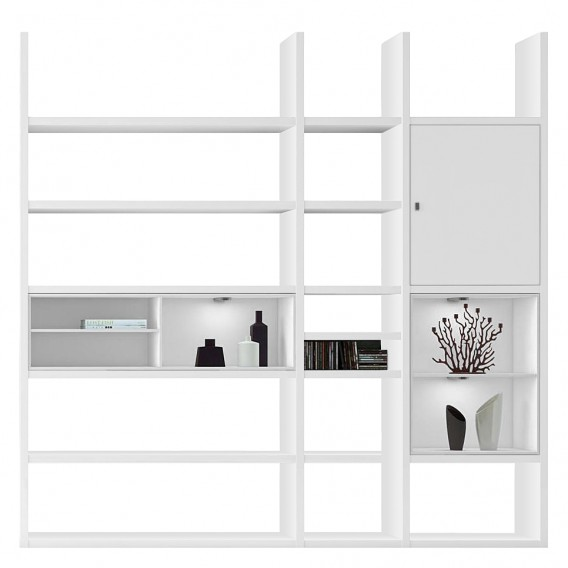Jetzt bei Home24: Bücherregal von loftscape | home24.at