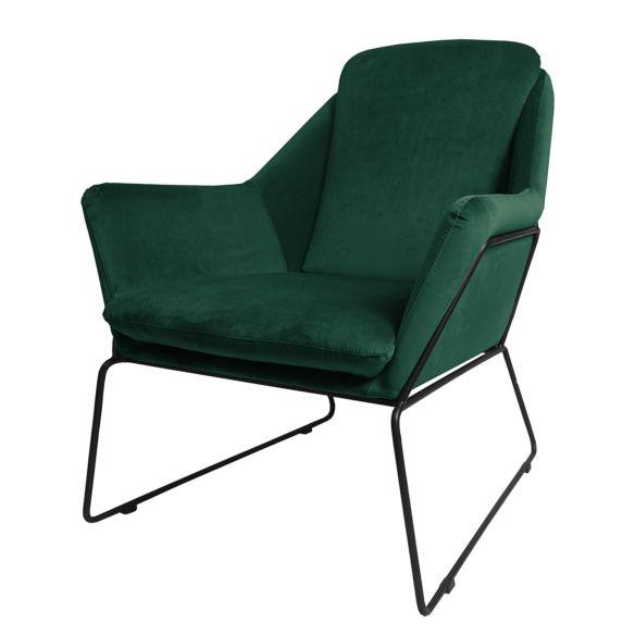 grüne sessel bequem online kaufen  home24