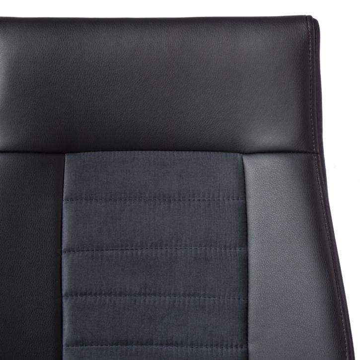 Chaise cantilever Bilsen (lot de 2) Acheter y62Y8wt3