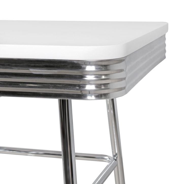 Table haute Eckero I Acheter TPeLBadg