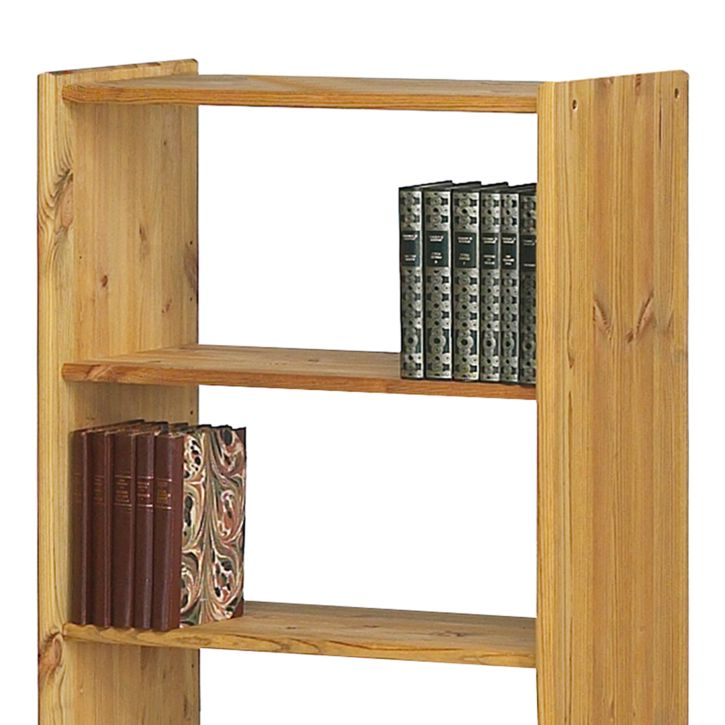 Jetzt bei Home24: Bücherregal von Lars Larson n3Dkt3 QA219c