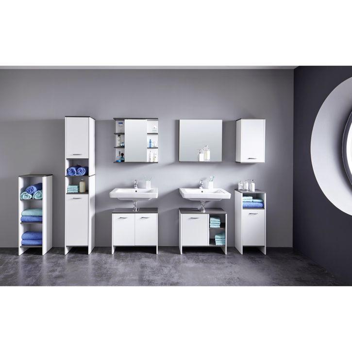 Armoire de toilette San Diego Acheter uDOFgklS