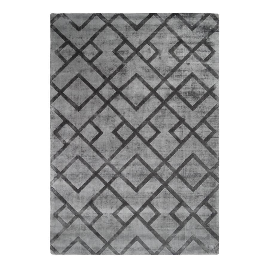 TextilHellgrauAnthrazit 120 Cm X 170 Kurzflorteppich Luxury Iii b6yvgmIYf7