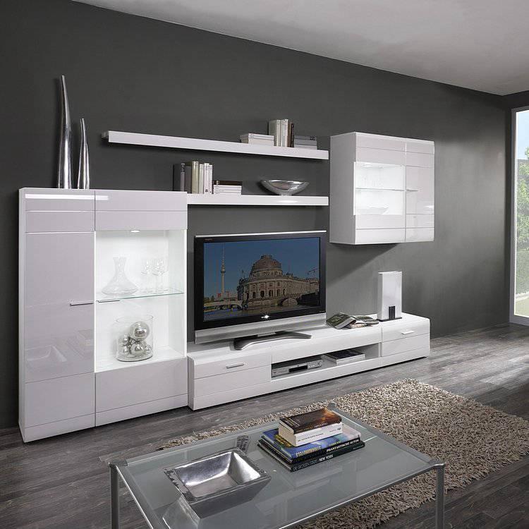 California Wohnwand – für ein modernes Heim | home24