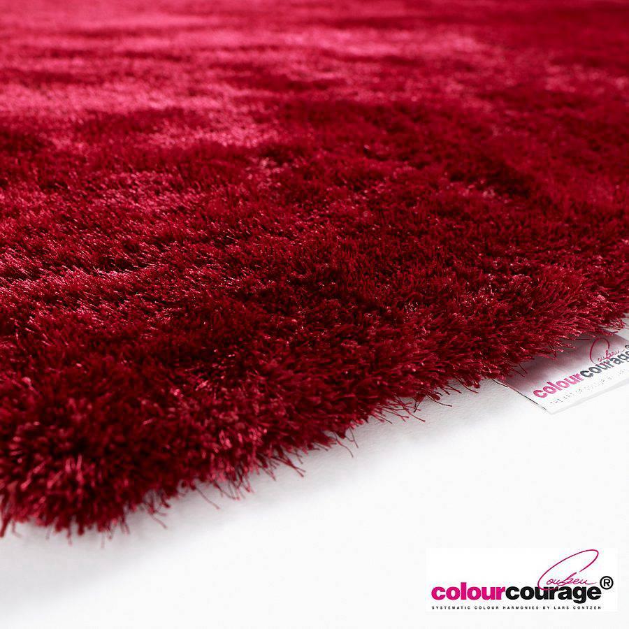 Tapis ContzenBordeaux 170 Colourcourage Par X 240 Lars Cm yYfIb6v7g