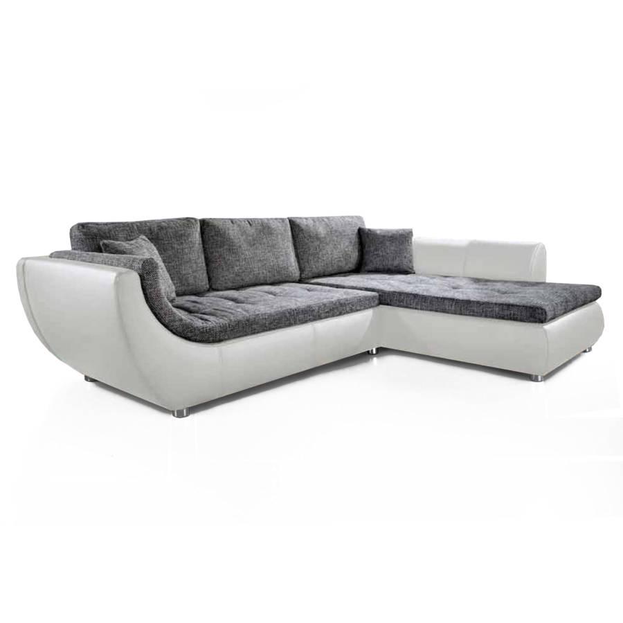 Ecksofa Mit Longchair Von Home Design Bei Home24 Bestellen Home24