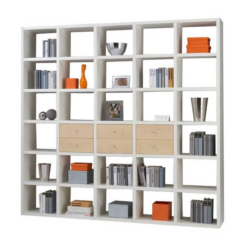 Jetzt bei Home24: Bücherregal von loftscape | home24