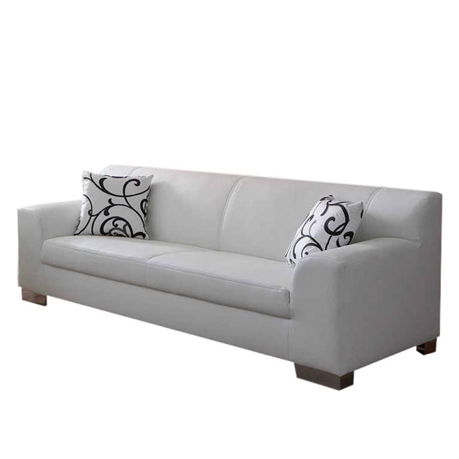 Canapé Simple Places Home Design Pour Un Intérieur Champêtre - Canapé 3 places pour salon interieur moderne