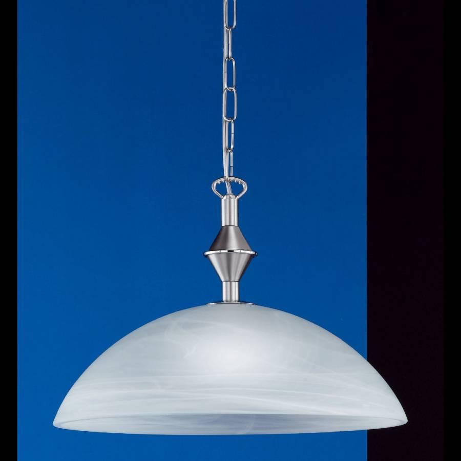 AmpouleNickel Amsterdam Albâtre Mat Blanc 1 Suspension Chrome 4AR5q3jL