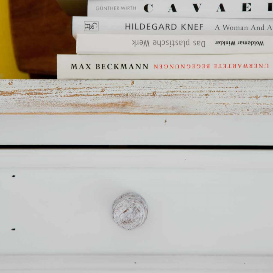 Kiefer Ii MassivWeiß Sideboard Opera Sideboard vYy6gbf7