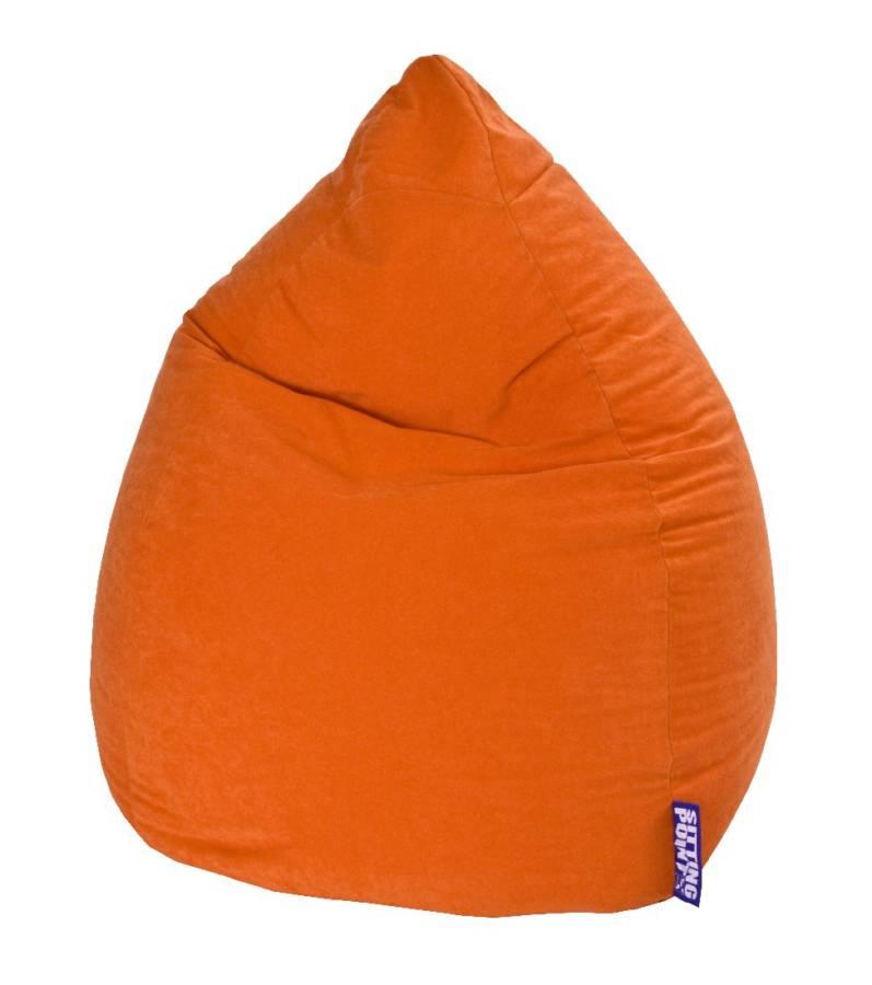 Easy Orange Xxl Sitzsack Sitzsack Easy Xxl Orange vN8nm0wO