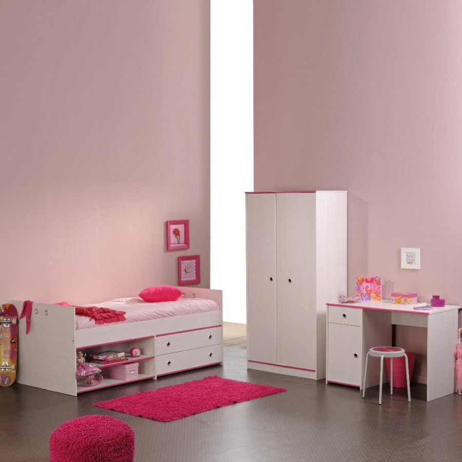Home24 Modernes Parisot Meubles Komplettprogramm Home24
