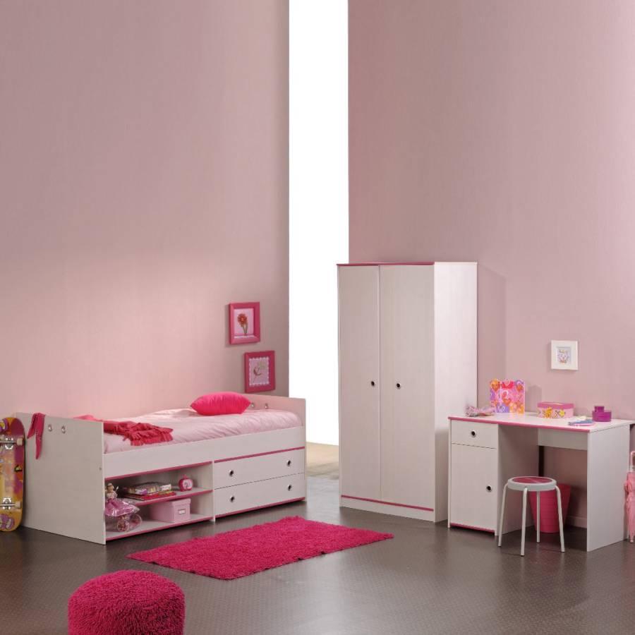 Kinderzimmermöbel set weiß  Home24: Modernes Parisot Meubles Komplettprogramm | home24