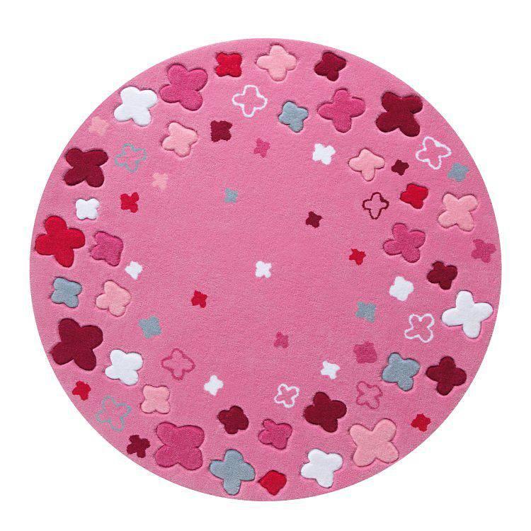 Esprit Esprit Bloom Field Pink Teppich Bloom Teppich Field sCQrhtdx