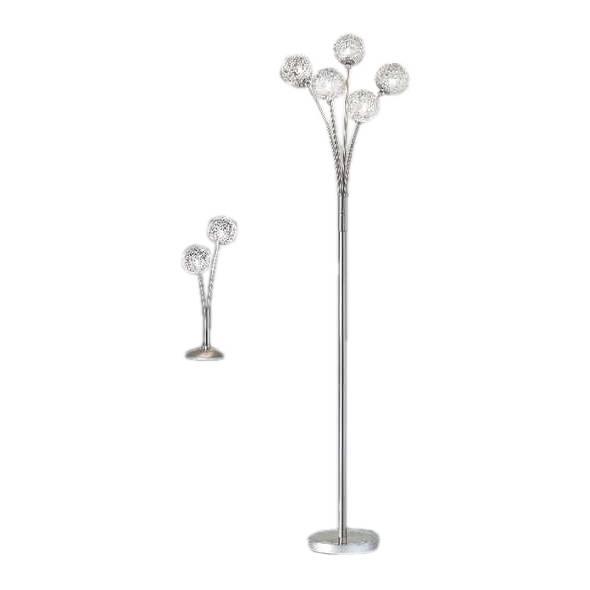 De Lampe Bureau 2 Womble Ampoules 8Nv0wOmn