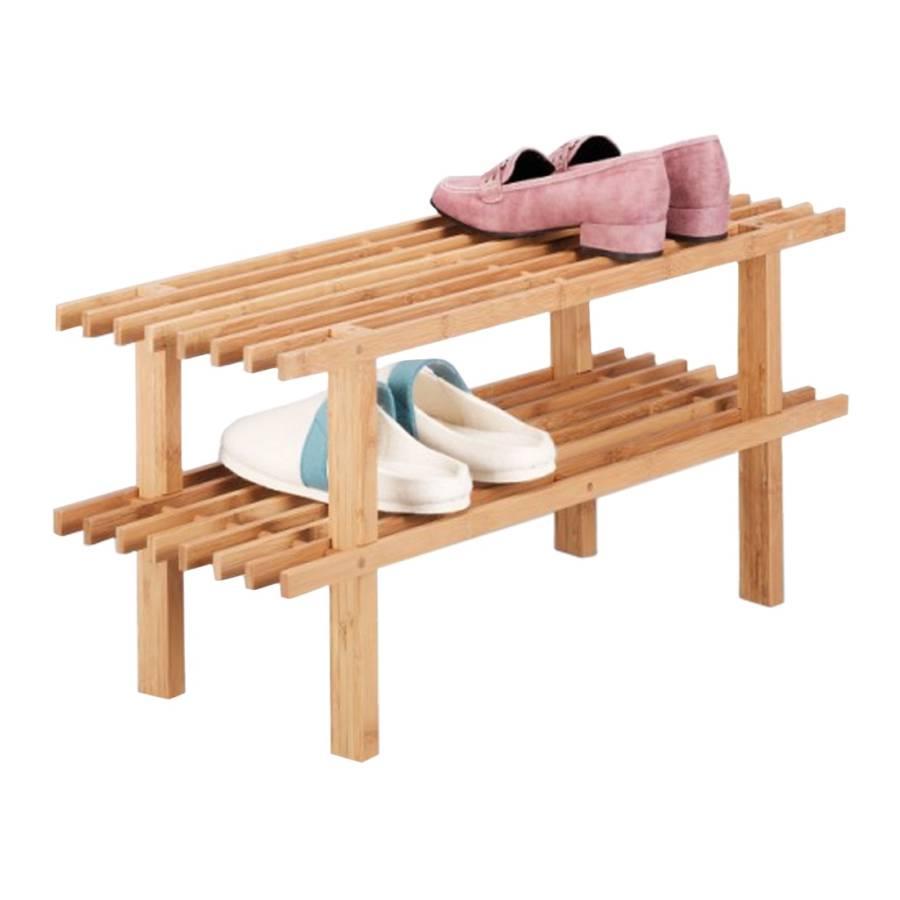 Schoenenkast In Stijl Design.Zeller Schoenenrek Voor Een Modern Huis Home24 Nl