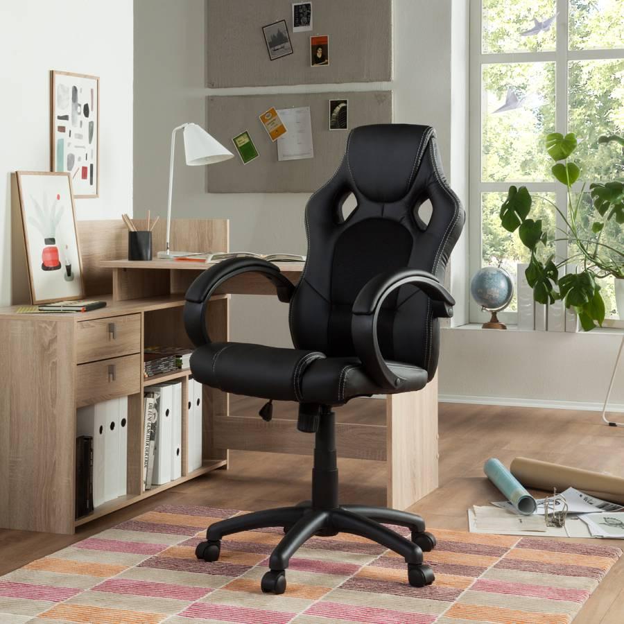 Schwarz Chair Gaming Livaro Chair Gaming Livaro Rc534jqAL