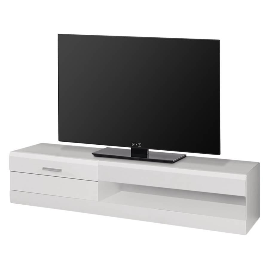 Weiß Hochglanz Carero I lowboard Tv 6bgmIYfyv7