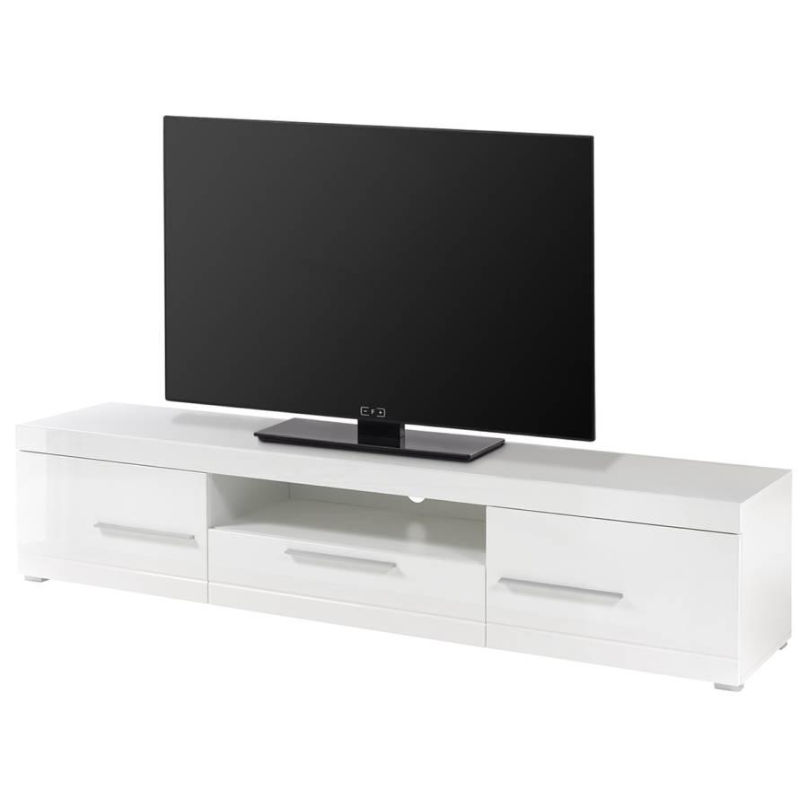 Weiß Tv lowboard Hochglanz Ii Liminka uJ53KTlF1c