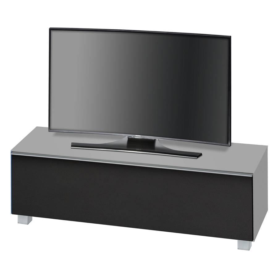 Soundconcept Matt I Hellgrau140 Tv lowboard Cm c5L4jq3ARS