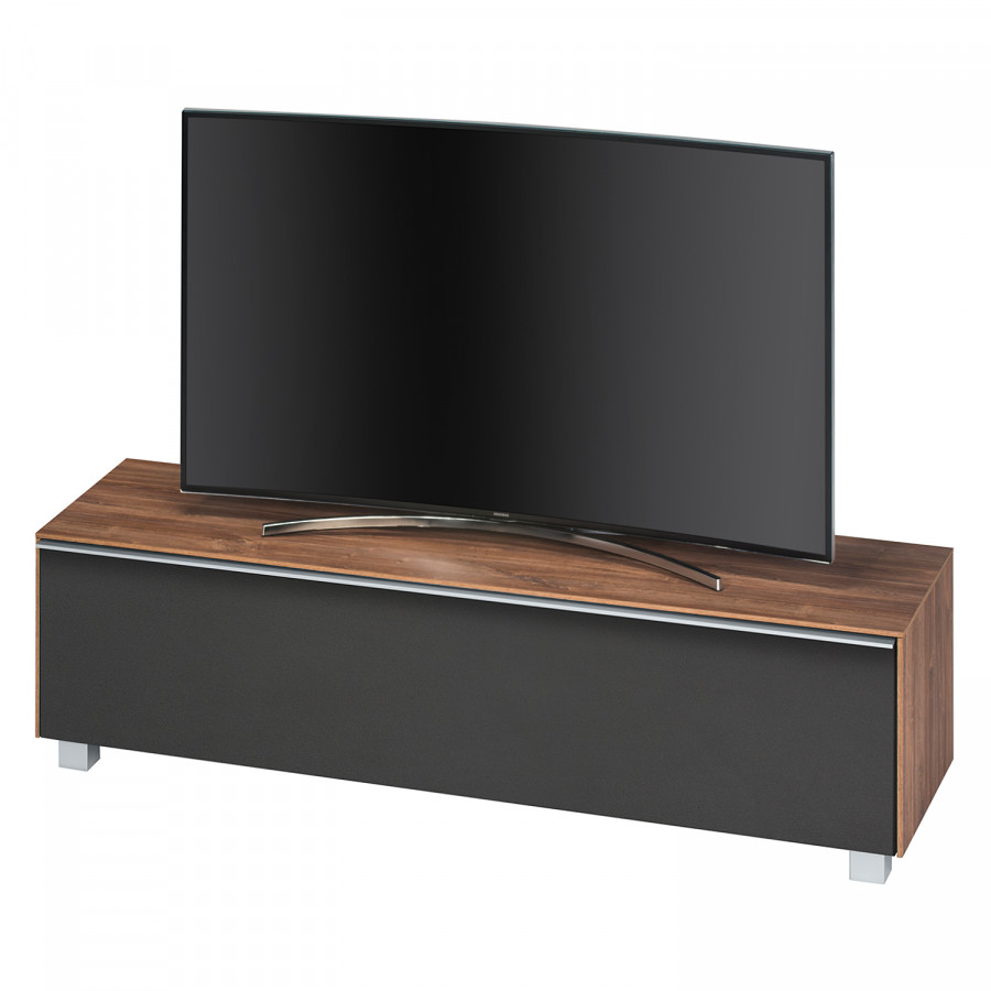 tv lowboard soundconcept ii eiche dunkel dekor