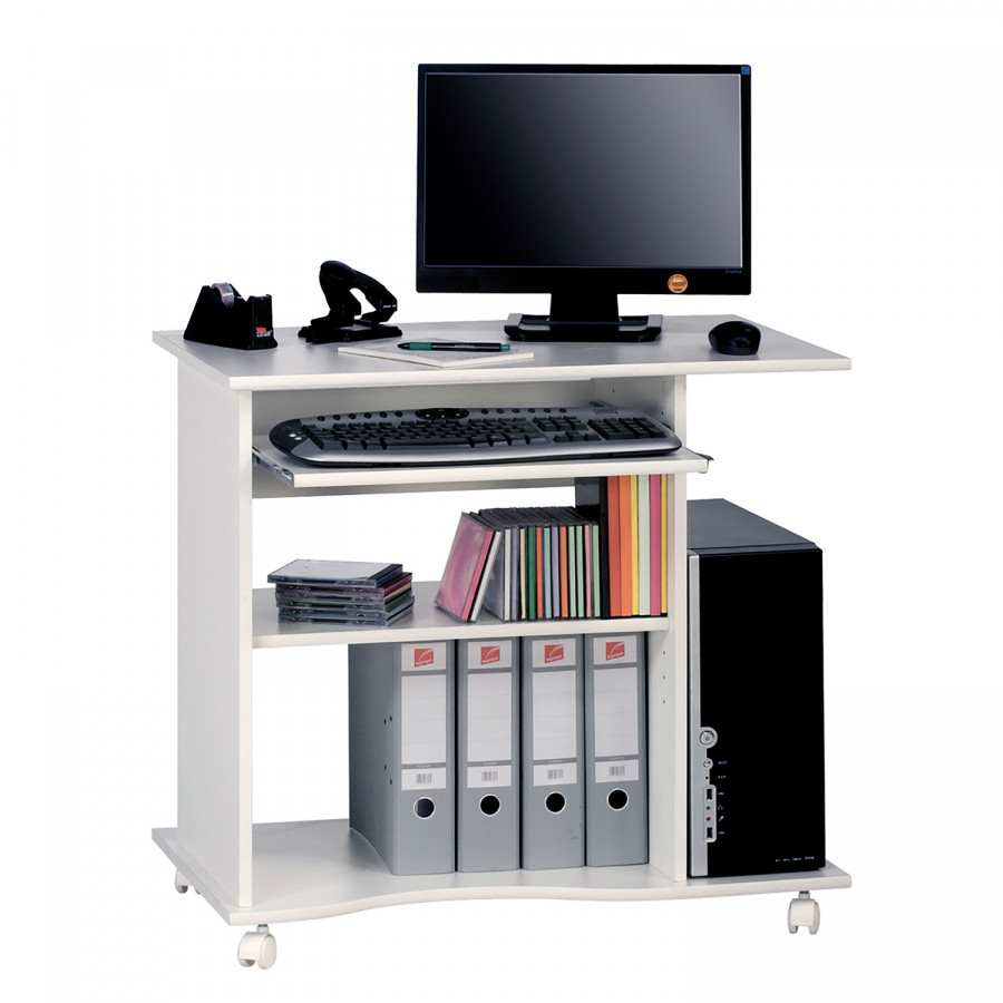 Computertafel Met Bureaustoel.Computertafel Van Office Collection Bij Home24 Bestellen Home24 Nl