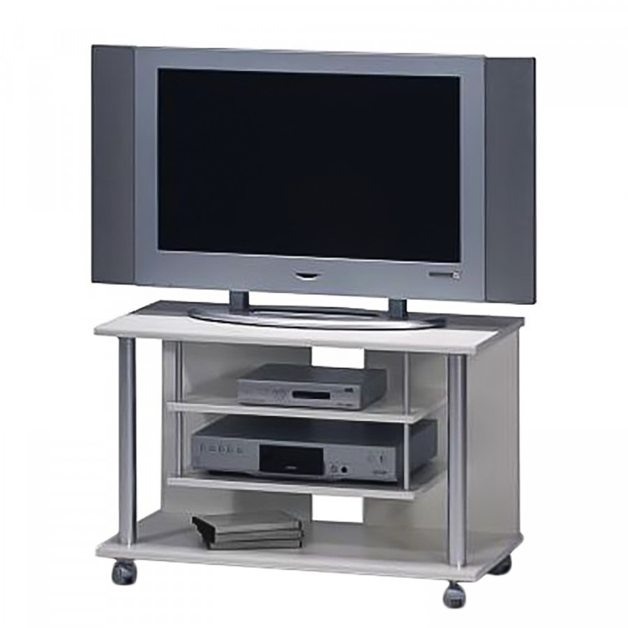 Tv rack Tv rack Margot rack Margot Weiß Weiß Margot Tv WYED2HI9