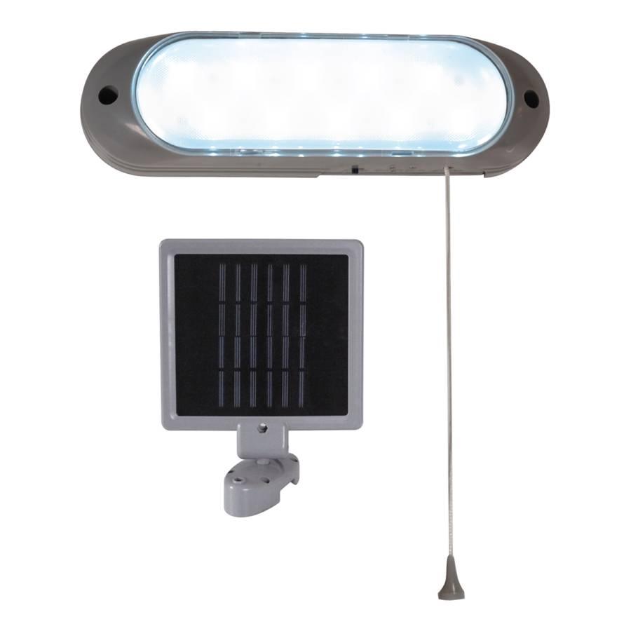 AcrylglasTransparent Solarstation Led Außenleuchte flammig 10 SzUMpV