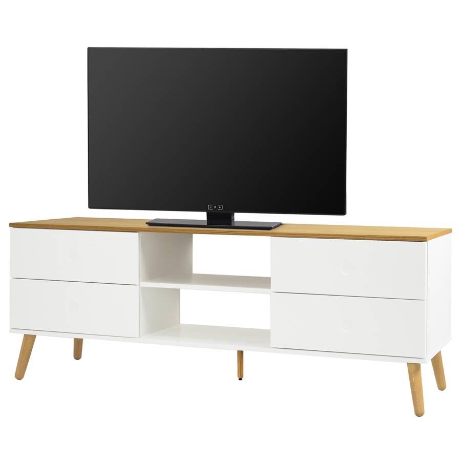Dot Weiß Tv Dot lowboard Weiß lowboard Tv mNnOv8Py0w