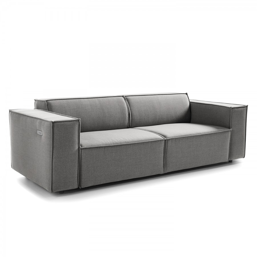 Awe Inspiring Sofa Kinx 2 5 Sitzer Webstoff Gmtry Best Dining Table And Chair Ideas Images Gmtryco
