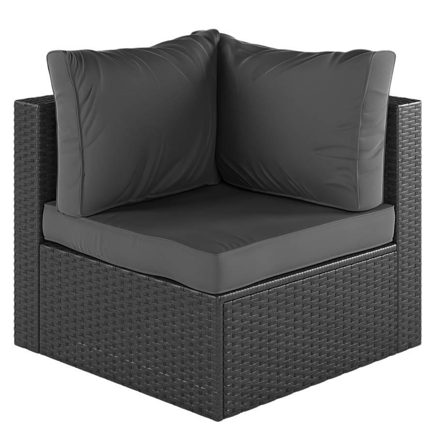 Loungeecke Paradise Lounge Webstoff Polyrattan Fashion For Home